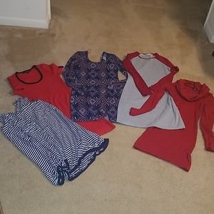 Bundle of Junior Dresses